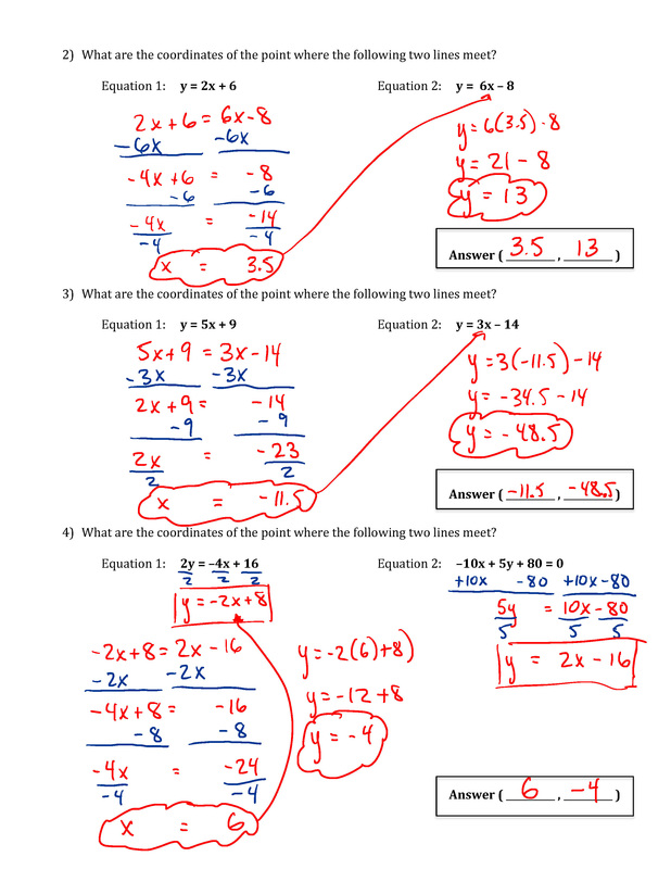 Grade 8 Math Ontario Worksheets aprita – Grade 9 Math Worksheet